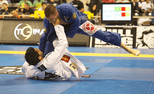 Ontario Orders to Criminalize BJJ Competitions
