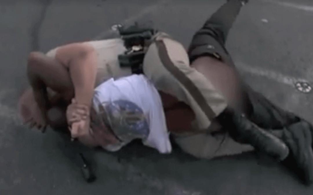 Three Reasons Why Law Enforcement Officers Should Train Jiu Jitsu