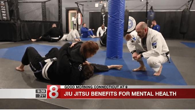 How Jiu Jitsu Helped One Woman Deal with Tragedy