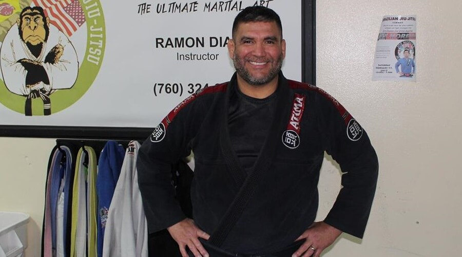 $10,000 Reward Offered For Information Leading To Arrest Of California BJJ Instructor's Killer