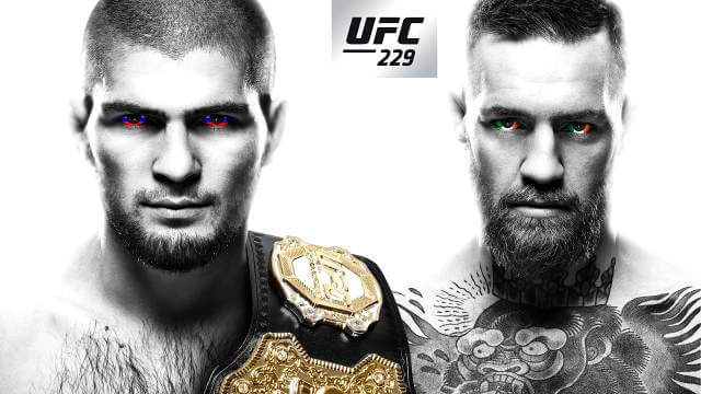 Khabib Nurmagomedov vs. Conor McGregor Breakdown and Odds