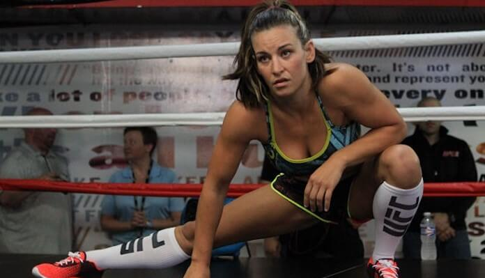 MMA News | Miesha Tate Joins ONE Championship