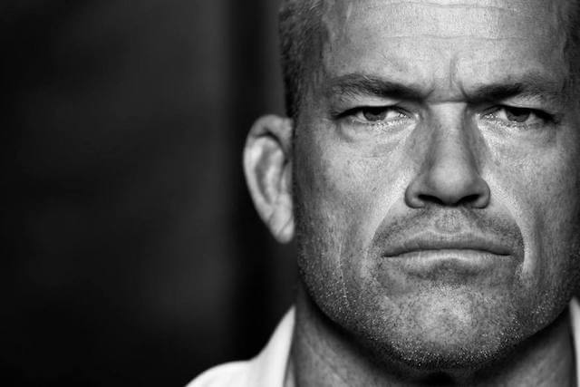 Navy Seal Jocko Willink Thinks Jiu Jitsu Is A Real Superpower