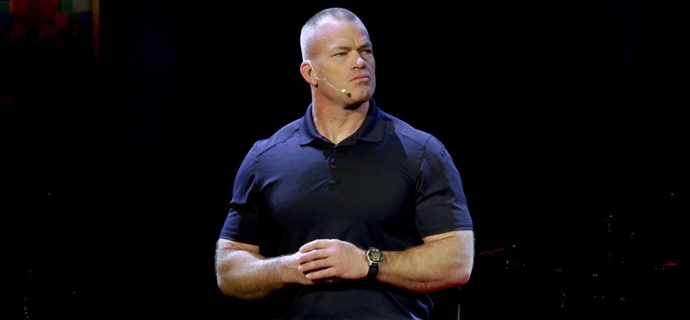 "JOCKO WILLINK: ""YOUR KIDS NEED TO EXPERIENCE FAILURE TO CONTEND WITH THE VICIOUS WORLD THAT AWAITS"""
